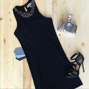 Zara Black Mini